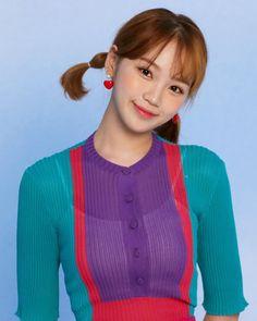 Kpop Girl Groups, Kpop Girls, Japanese Girl Group, Extended Play, I Love Girls, The Wiz, Korean Girl, Yuri, My Girl