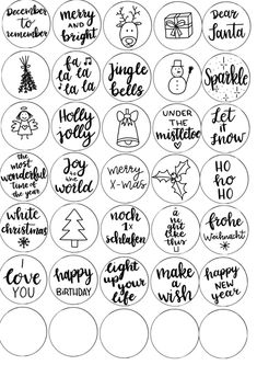 Christmas Themed Cake, Christmas Mood, Diy Presents, Diy Gifts, Diy And Crafts, Christmas Crafts, Happy New Year Images, Advent Calenders, Writing Lessons