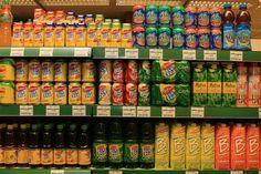 Refrigerantes na origem de milhares de mortes anuais