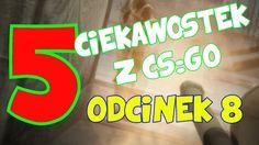 5 CIEKAWOSTEK Z CS:GO #8- 128tick za free, ciekawy spot, jak spawnić skr... Cs Go, Gaming, Cooking Recipes, Places, Youtube, House, Ideas, Cooker Recipes, Haus