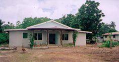 Helena Gol;die Hospital Munda Soloman Islands Davinia Taylor Methodist Womens Fellowship MWF Rev Phil Taylor Solomon Islands, Cabin, House Styles, Home, Decor, Decoration, Cabins, Ad Home, Cottage