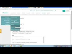 Applicant Tracking System Live Demo