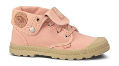 93314-670 WOMENS Baggy Low LP, Salmon Pink/Putty