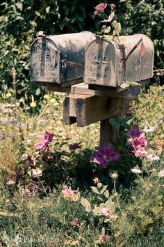 country mailbox mailbox post the