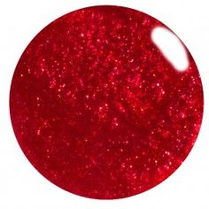 NEW Julep Kenya - Classic with a Twist: Red berry microshimmer BN unsealed from Gem Collection -