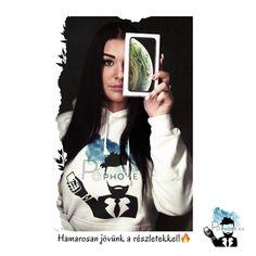 """PoPhone.eu on Instagram: """"Tudjátok, hogy ki ez szép hölgy, ugye?😍 • Sok-Sok tartalommal készülünk vele nektek, szóval mindenképpen kövessetek minket, hogy ne…"""" Neon, Phone Cases, Instagram, Neon Colors, Neon Tetra, Phone Case"""
