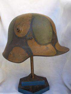 Helmets From THE GREAT WAR of 1914 - 1918-dscn0903.jpg