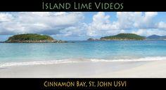 Cinnamon Bay, St. John