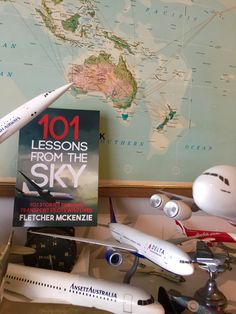 101 Lessons From The Sky by Fletcher McKenzie - an essential read for any commercial pilot. Do you want to be the pilot who comes home at the end of the day? Learn from real life experiences from other pilots who lived to tell their tales. Commercial Pilot, Aviation Industry, Pilots, Book Recommendations, True Stories, Real Life, Globe, This Book, Community