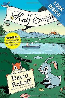 Half Empty: David Rakoff: Amazon.com: Books