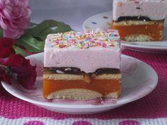Tradycyjna kuchnia Kasi: Ciasto Kubuś bez pieczenia
