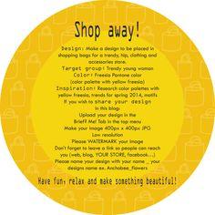 Shop away! | Anchobee Blog Tomorrow is the last day to share! Shop away! | Anchobee Blog http://anchobee.com/blog/shop-away/ via @anchobee_com #brief #creativity #inpiration