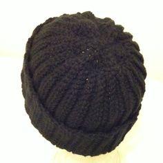 Adjustable brim hat