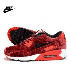 Air max 90 red velvet Cheap Nike 7f2f743e0