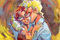 These two should have ended up together Original Ghostbusters, The Real Ghostbusters, Janine Melnitz, Movie Couples, Childhood, Geek Stuff, Things To Come, Literatura