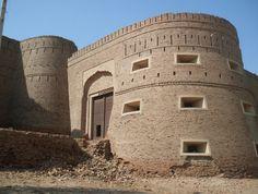 Fortaleza de Derawar2