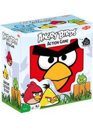 Angry Birds Indoor and Outdoor Action Game. Get everyone in on Angry Birds Action with this cool Indoor/Outdoor Action Game. The world's number one Smartphone gamehas flown from the small screen to your living room floor. Outdoor Parties, Outdoor Games, Indoor Outdoor, Toys R Us, Kids Toys, Angry Birds, Action Toys, Action Game, Bird Birthday Parties