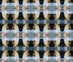 Kenya fabric by baas on Spoonflower - custom fabric