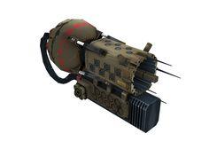 Medium hardpoint armaments – War Robots: FAQ
