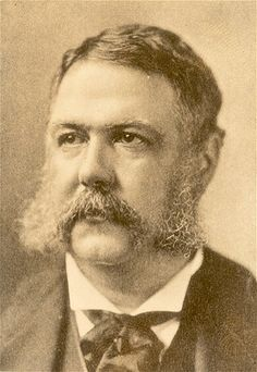 E Chester Disease Chester A. Arthur, the 21st US president, entered office after ...