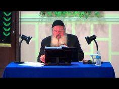 Aprendiendo Torah  (parte 1) por el Roeh Dr. Javier Palacios Celorio - K...