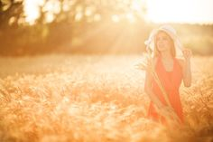 Photograph In the sunlight by Sergey Shatskov on 500px