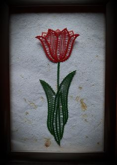 Lacemaking, Bobbin Lace, Leaf Tattoos, Om, Pattern, Inspiration, Ideas, Flowers, Paintings