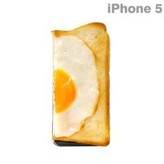 Food Sample iPhone 5 Case (Bread with Egg/Right) Japanese food gadget http://www.amazon.com/dp/B00EY2JF74/ref=cm_sw_r_pi_dp_R-j5ub1V1RJ6A