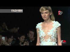 """""""HIAN TJEN"""" Jakarta Fashion Week 2014 HD by FashionChannel - YouTube"""