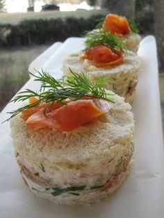 Pata porisee: Voileipäleivos Cheesecakes, Baked Potato, Mashed Potatoes, Appetizers, Baking, Ethnic Recipes, Food, Drinks, Whipped Potatoes