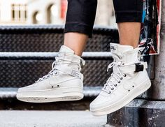 nike special field air force 1 high
