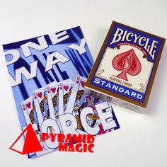 one way force  (random) / close-up magic trick products / wholesale   http://www.buymagictrick.com/products/one-way-force-random-close-up-magic-trick-products-wholesale/  US $9.98  Buy Magic Tricks