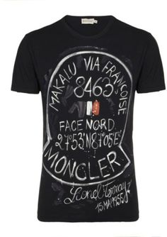Love this: Face Nord T-shirt @Lyst