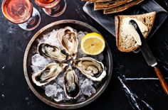 Nine Oysters to Eat Right Now | Your Primer on Spring's Best Bivalves