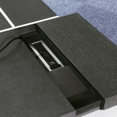 Office furniture for senior management