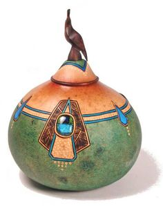 Gourd Art supplies - Special Embellishments