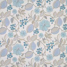 Banbury Curtain Fabric