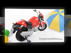 A new video about Batteries has been posted at http://motorcycles.classiccruiser.com/batteries/peg-perego-ducati-monster-motorcycle-for-kids-w-xtra-battery-imageacquisitions-com/
