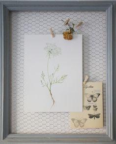 <3 aboutgarden <3 printable free wild carrot
