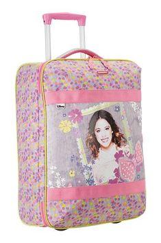 c9ed2412836 Koffer Reisetaschen und Reisegepäck jetzt online kaufen bei Koffer.de.  Samsonite Disney Wonder Upright 52cm Violetta Music
