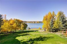 ❤ 7 Fishermans Bend Bungalow for sale in Elbow Valley Estates Bungalows For Sale, Golf Courses, Places To Go, Real Estate, Real Estates
