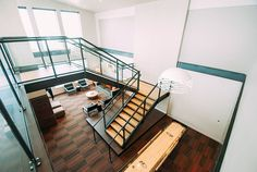 24-Hour Fitness Center in Apartments of Seattle WA | Eleanor Apartments