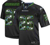 10 Best NFL Seattle Seahawks Nike Elite Jersey Cheap images in 2014  hot sale