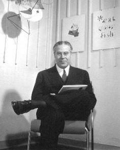 László Moholy Nagy (Bácsborsard, 20 de julio de 1895 – Chicago, 24 de noviembre de 1946)
