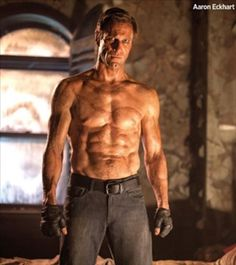 What Happened to the Horror Genre ~ I, Frankenstein ~