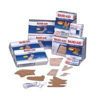 Band-Aid Brand Adhesive Bandages, Band-Aid Flexible Fabric Knuckle - 100 ea by Adult Band Aids. $7.79. INDICATIONS:Band-Aid Flexible Fabric Adhesive Bandages offer sterile, long lasting adhesive for for continuous protection and non-adherent pad for effective wound care. DIRECTIONS:See the Package for Details