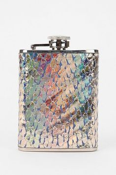 DARA!!! Glam Flask?? What do you think?