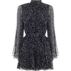 Shop for Maples Flare Sleeve Playsuit by Zimmermann at ShopStyle. Chiffon Dress, Dress Skirt, Dress Up, Designer Jumpsuits, Designer Dresses, Kpop Fashion, Aesthetic Clothes, Stylish Outfits, Beautiful Dresses