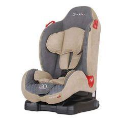 Scaun auto SANTINO cu ISOFIX Beige Coletto Baby Car Seats, Children, Cots, Young Children, Boys, Child, Kids, Children's Comics, Kids Part