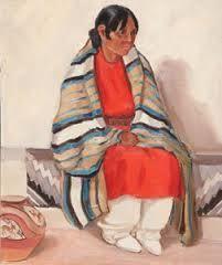 """Résultat de recherche d'images pour """"native woman painting"""""""